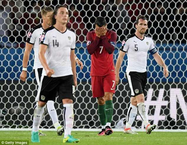 Ronaldo: Yen tam, toi se ghi ban tro lai hinh anh 3