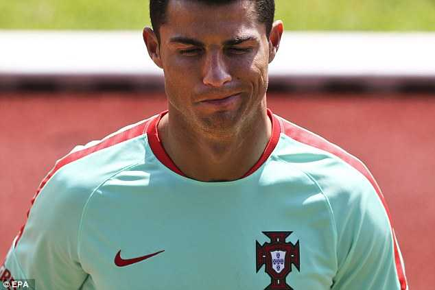Ronaldo: Yen tam, toi se ghi ban tro lai hinh anh 9