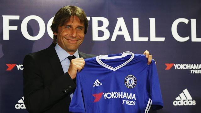 Antonio Conte: Chelsea se la dia nguc ruc lua hinh anh 1