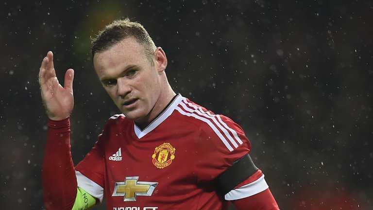 Jose Mourinho se su dung Wayne Rooney ra sao? hinh anh 2
