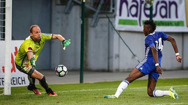 Chelsea khoi sac, Antonio Conte co chien thang dau tay hinh anh 1