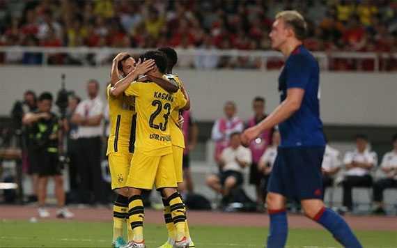 5 dieu rut ra sau that bai cua Manchester United hinh anh 3