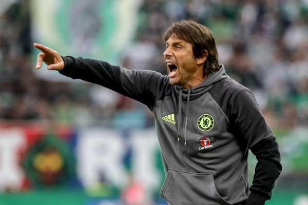 Goc chien thuat: Antonio Conte can 'va' Chelsea tu dau? hinh anh 1