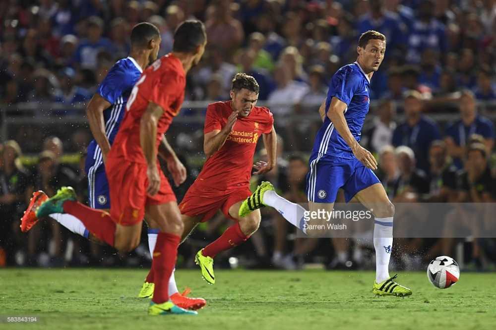 Choi thieu nguoi, Chelsea van danh bai Liverpool hinh anh 1