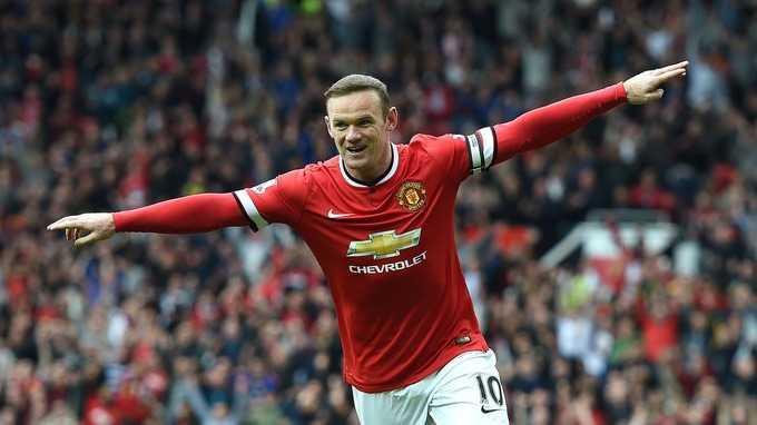 Rooney: Vu Pogba chua xong, Mourinho dua Man Utd len dinh the gioi hinh anh 1