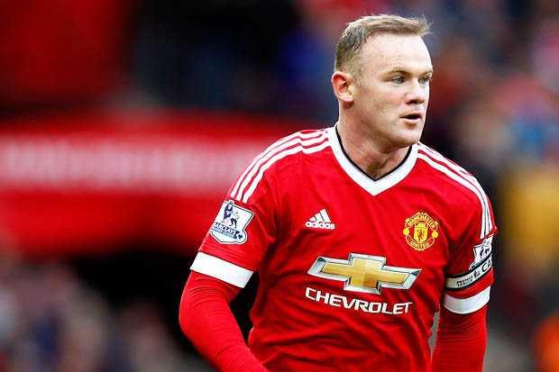 Rooney di vao lich su Facebook hinh anh 2