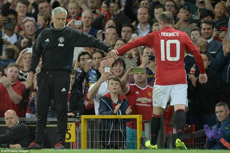 Manchester United hoa te nhat trong tran cau lich su cua Facebook hinh anh 6