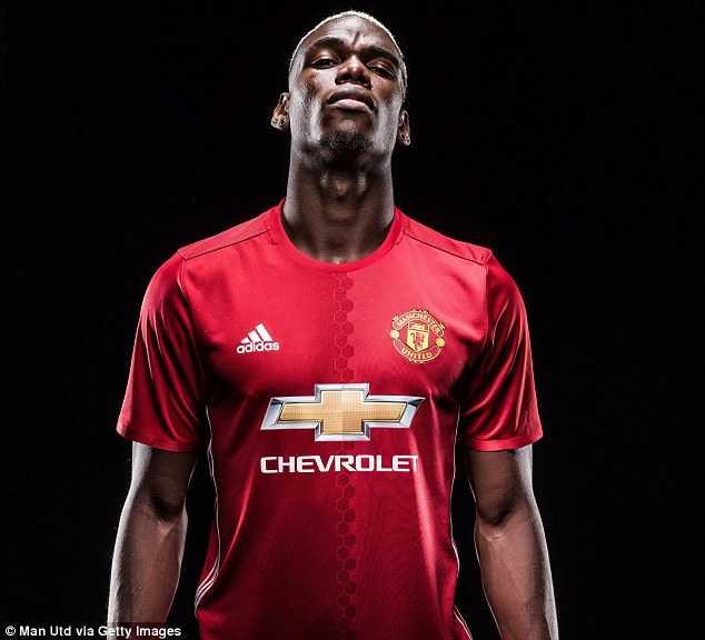 Manchester United da thay doi ra sao khi Pogba tro lai? hinh anh 1
