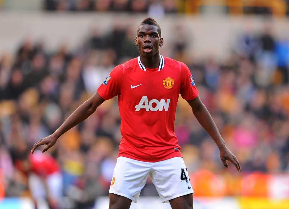 Manchester United da thay doi ra sao khi Pogba tro lai? hinh anh 8
