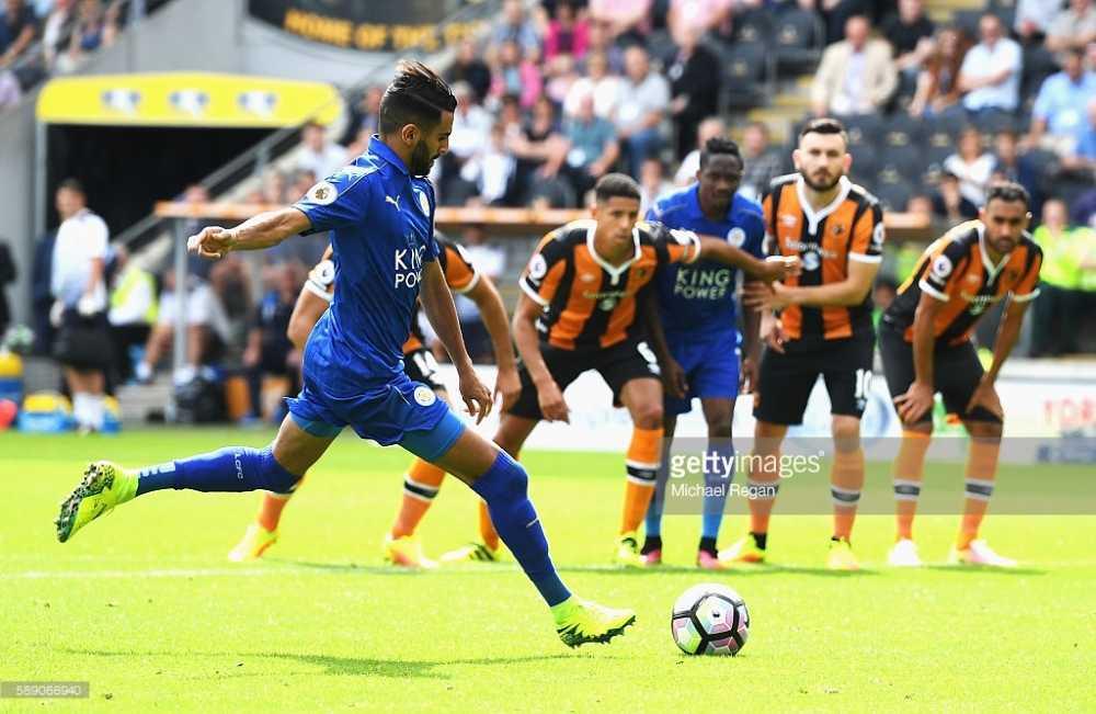 Choi kem thuyet phuc, Leicester City bai tran truoc tan binh Premier League hinh anh 3