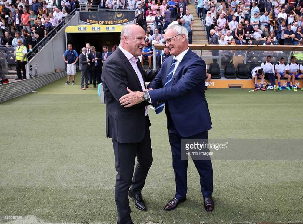 Choi kem thuyet phuc, Leicester City bai tran truoc tan binh Premier League hinh anh 1