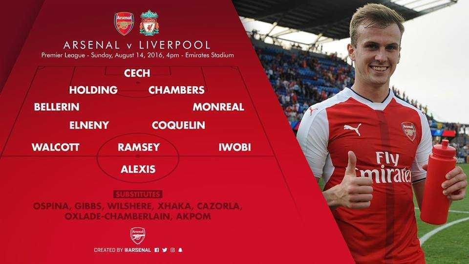 Cong lam thu pha, Arsenal guc nga truoc Liverpool trong con mua ban thang hinh anh 1