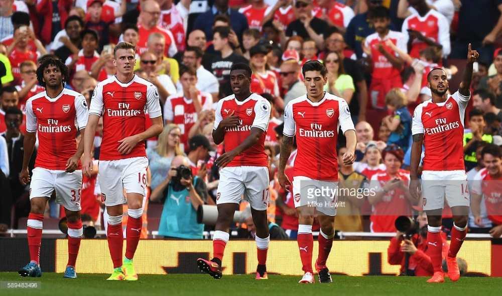 Cong lam thu pha, Arsenal guc nga truoc Liverpool trong con mua ban thang hinh anh 6