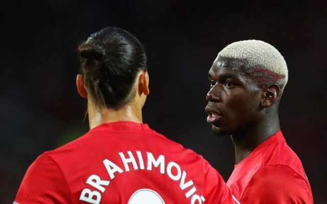 Paul Pogba hanh phuc ngay tro lai, Ibrahimovic len day cot tinh than hinh anh 2