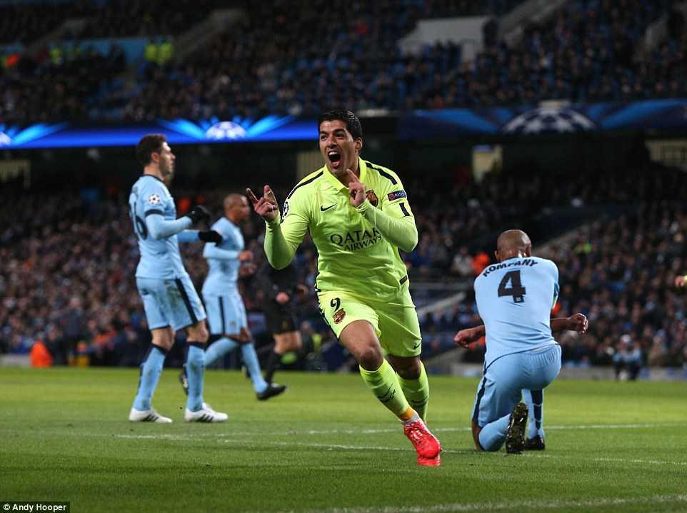Du doan vong bang Champions League: PSG tren co Arsenal, Man City thach thuc Barca hinh anh 4