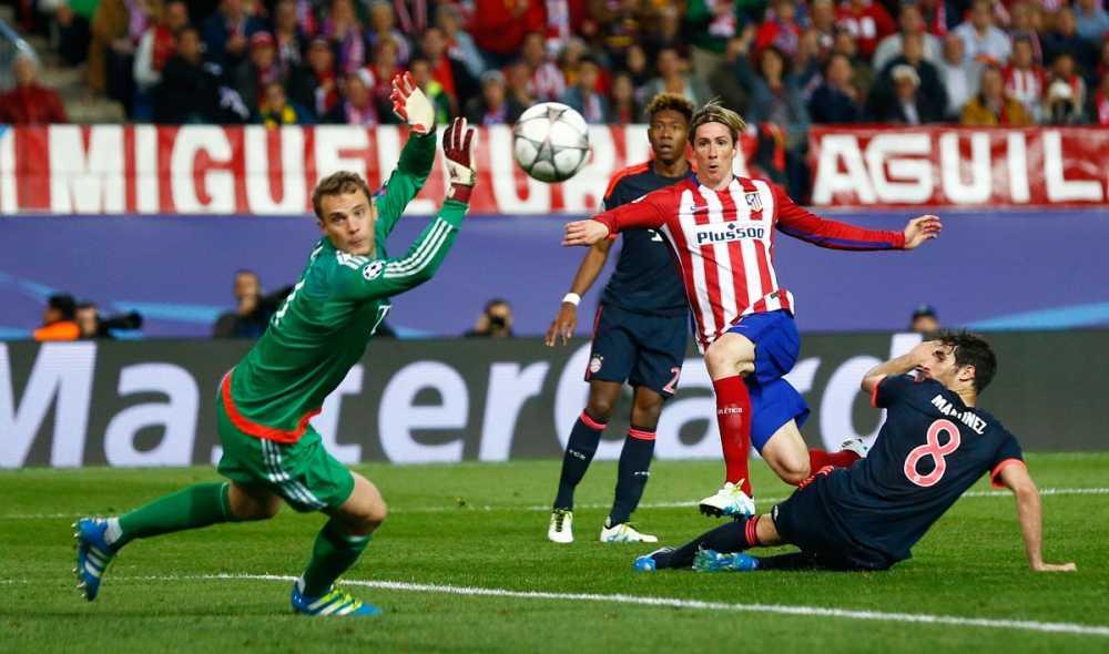 Du doan vong bang Champions League: PSG tren co Arsenal, Man City thach thuc Barca hinh anh 5