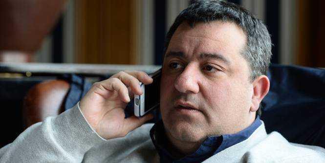 Mino Raiola: Jurgen Klopp nguoc dai Balotelli hinh anh 2