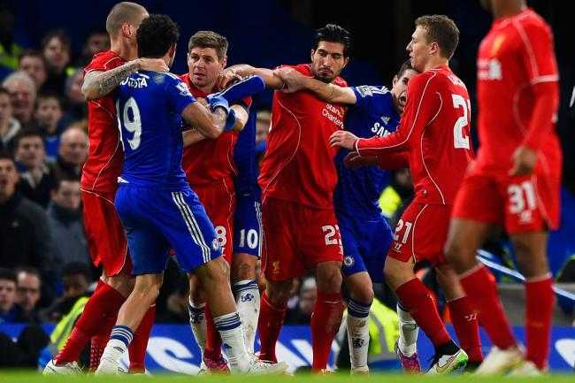 5 diem nong dinh doat dai chien Chelsea - Liverpool hinh anh 1