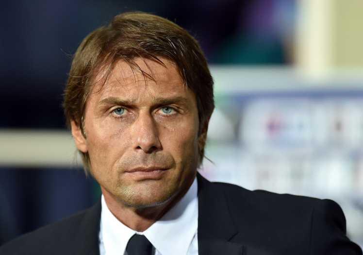 Antonio Conte: Chelsea lo la, choi thieu tap trung hinh anh 1