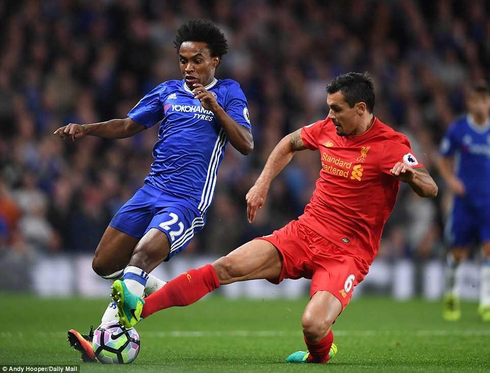 Antonio Conte: Chelsea lo la, choi thieu tap trung hinh anh 2