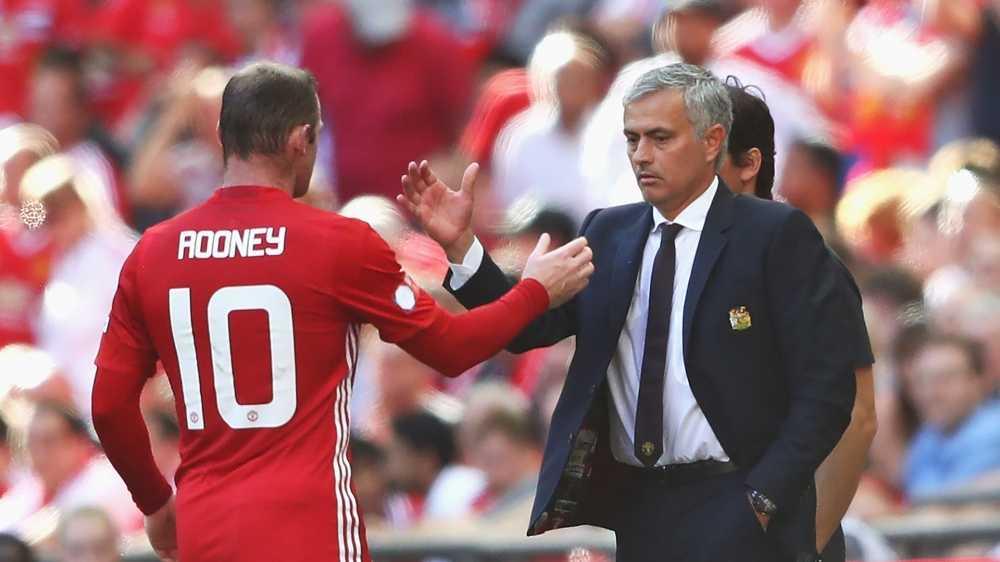 Marcus Rashford thay Rooney, tai sao khong? hinh anh 1