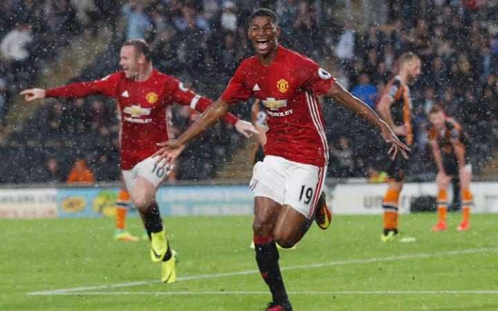 Marcus Rashford thay Rooney, tai sao khong? hinh anh 3