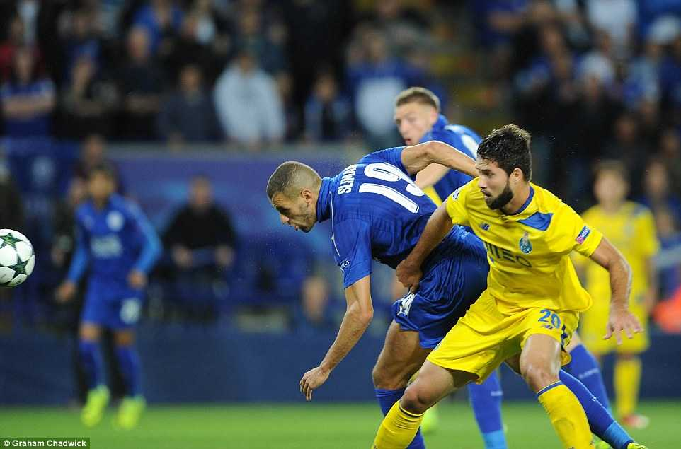 Ket qua Champions League: Real Madrid chia diem kich tinh, Leicester City tiep tuc thang hoa hinh anh 5