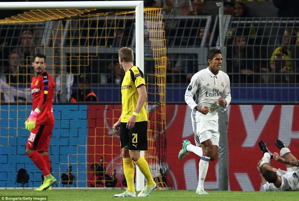 Ket qua Champions League: Real Madrid chia diem kich tinh, Leicester City tiep tuc thang hoa hinh anh 4