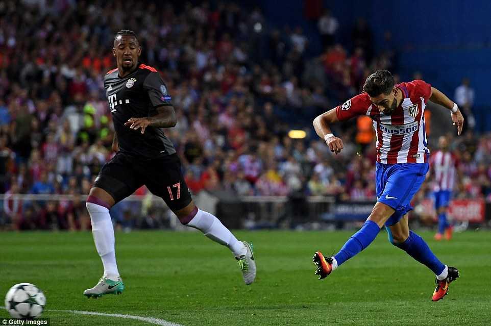 Ket qua Champions League: Bayern, Manchester City dut mach chien thang hinh anh 2
