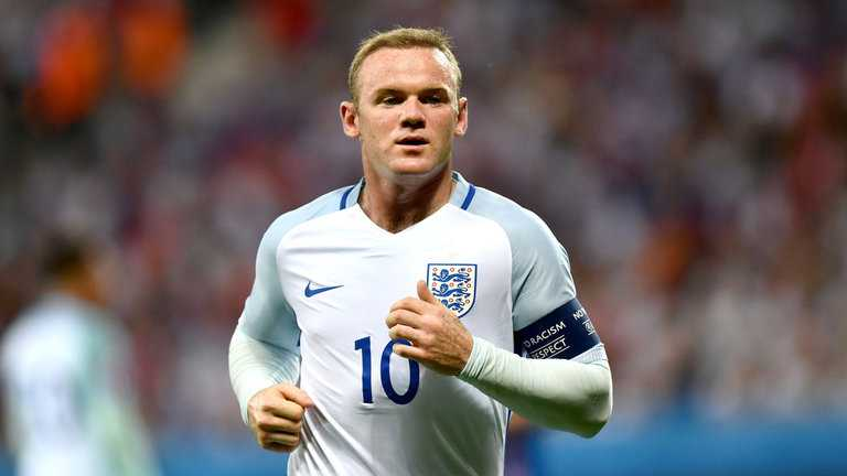 Da the nay, tuyen Anh co can Wayne Rooney? hinh anh 1