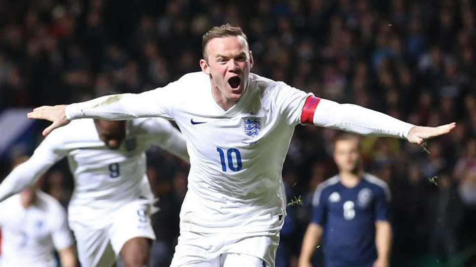 Da the nay, tuyen Anh co can Wayne Rooney? hinh anh 2