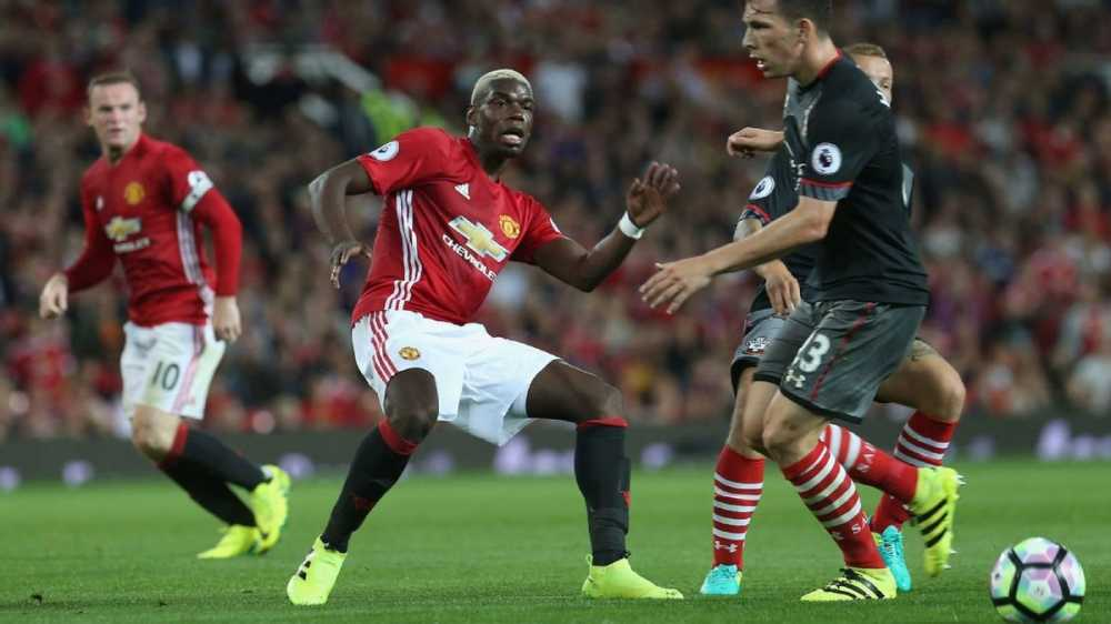 Paul Pogba: That lang phi khi de toi phong ngu hinh anh 1