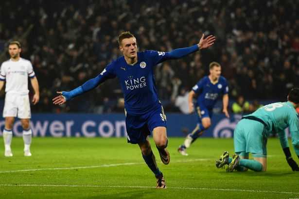 Truc tiep Chelsea vs Leicester City hinh anh 9