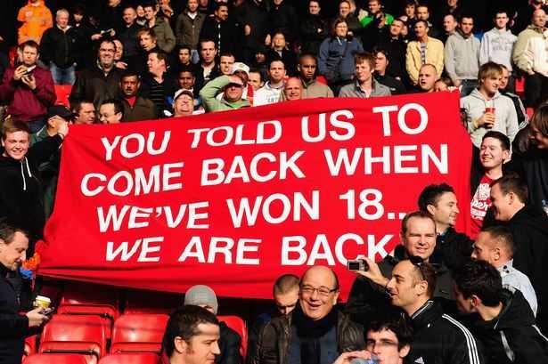Mourinho: Thua Liverpool khong phai tham hoa hinh anh 3