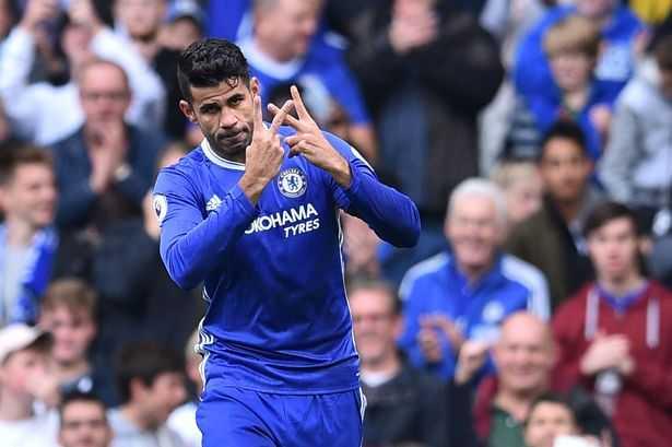Diego Costa phan ung tre con, Antonio Conte chua hieu cau thu hinh anh 4