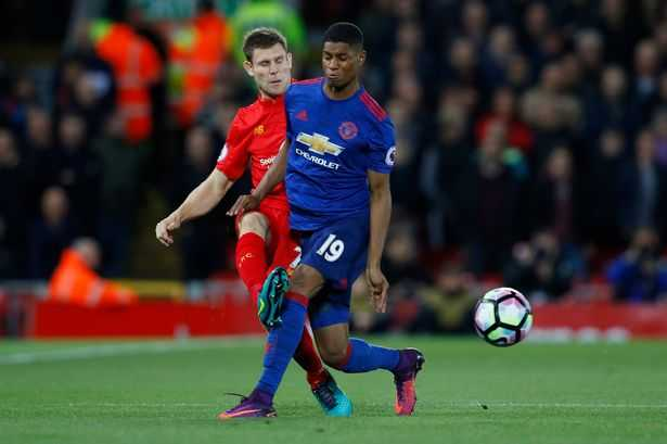 Mourinho thoa man: Man Utd khien Anfield cam lang hinh anh 1