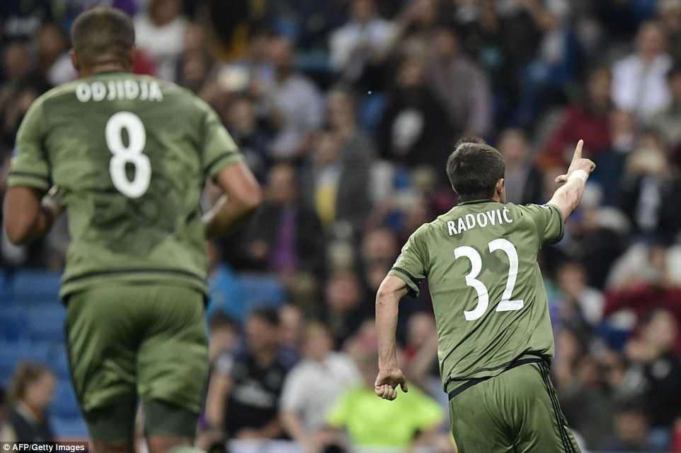 Ket qua bong da Champions League: Real Madrid thang dam, Leicester viet tiep cau chuyen than tien hinh anh 3