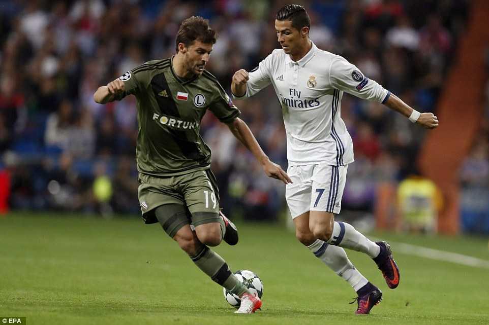 Ket qua bong da Champions League: Real Madrid thang dam, Leicester viet tiep cau chuyen than tien hinh anh 4