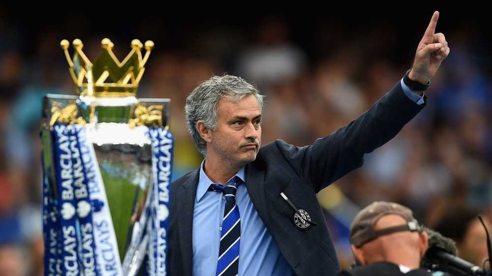 Man Utd tham bai: Chi tai Mourinho quen tan nhan hinh anh 1