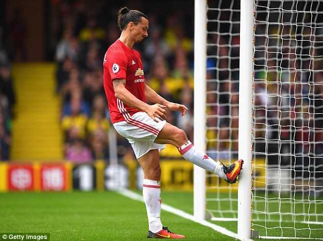 Dung ao tuong ve Zlatan Ibrahimovic hinh anh 2