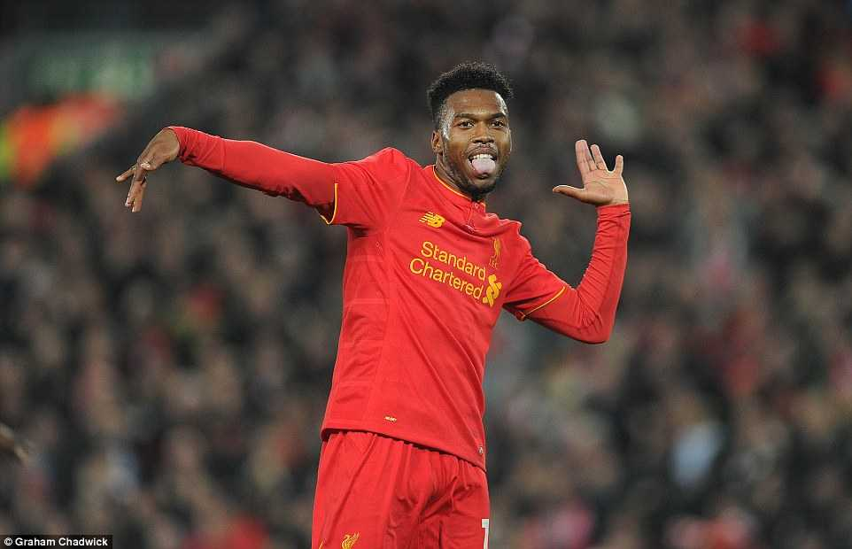 Ket qua bong da Anh: Daniel Sturridge toa sang, Liverpool ha guc Tottenham hinh anh 3