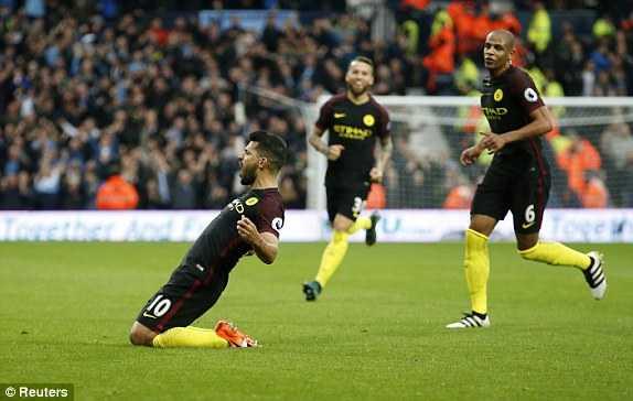 Truc tiep Ngoai hang Anh: Man City vs Middlesbrough hinh anh 5