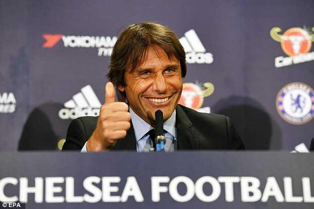 Antonio Conte hoi sinh Chelsea: Nguoi Y noi it, lam nhieu hinh anh 1