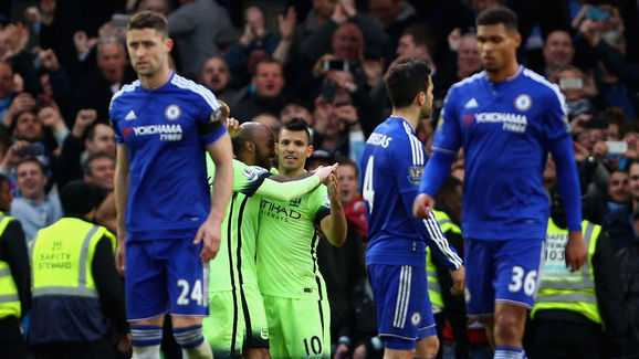 19h30 truc tiep Manchester City vs Chelsea: Thuoc thu cho tham vong hinh anh 1