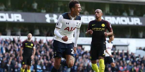 Mkhitaryan lap cong, Man Utd xuat sac ha Tottenham hinh anh 7