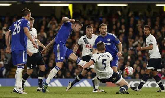 Tottenham vs Chelsea: Tran derby thu han hinh anh 1