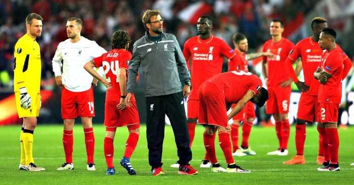 Jose Mourinho hay nho bai hoc cua Liverpool: Thanh cong hoac mat tat ca hinh anh 1
