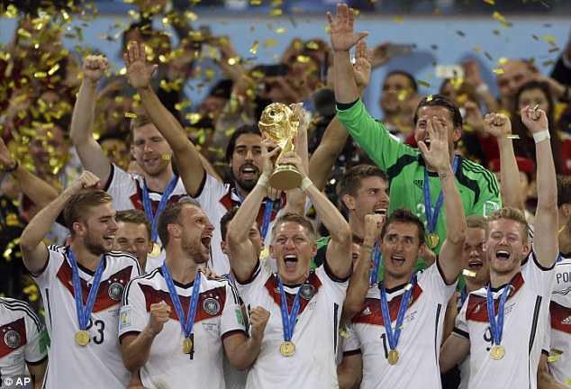 World Cup 2026: Thi dau 80 tran, dung loat luan luu quyet dinh thang thua vong bang hinh anh 1