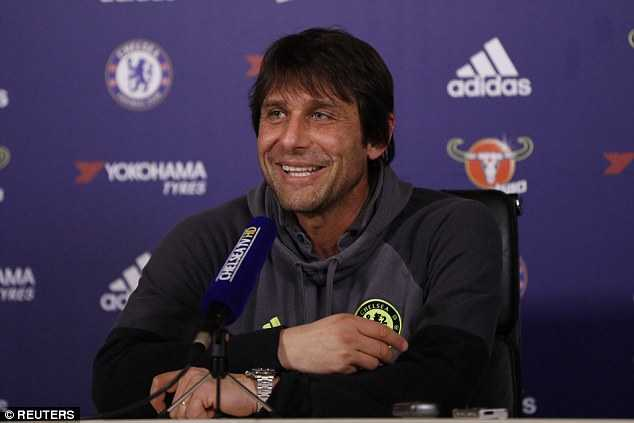Chelsea vo dich, Conte se nhan muc luong