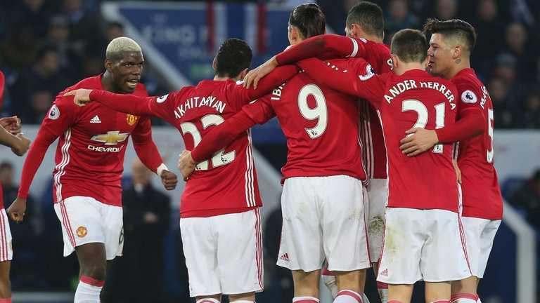 Mourinho dung Martial, cuu roi Fellaini: Dinh cao nghe thuat dung nhan hinh anh 4
